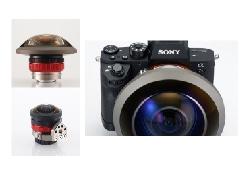 VR360° Lens